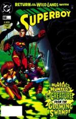 Superboy (1994-2002) #66 - Karl Kesel, Aaron Lopresti