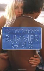Summer Girls - Hailey Abbott