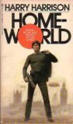 Homeworld - Harry Harrison