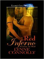 Red Inferno - Lynne Connolly