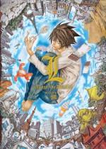 Death Note: L, Change the World - M, Takeshi Obata, Tsugumi Ohba