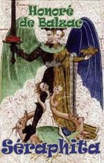 Seraphita: And Louis Lambert & the Exiles - Honoré de Balzac, Clara Bell, David Blow