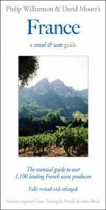 France: A Travel & Taste Guide - Philip Williamson, David Moore, Neville & Sonia Blech