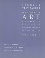 Student Test Packet For Kleiner/Mamiya's Gardner's Art Through The Ages: The Western Perspective, Volume I, 12th - Fred S. Kleiner, Christin J. Mamiya