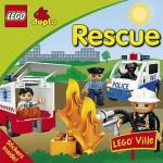 Lego Duplo: Rescue (Lego Ville) - Laaren Brown