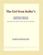 The Girl from Keller's - Harold Bindloss