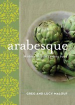Arabesque New Edition - Greg Malouf, Lucy Malouf