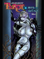 Tarot: Witch of the Black Rose Vol. 2 - Jim Balent
