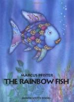 Rainbow Fish Big Book - Marcus Pfister, J. Alison James