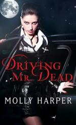 Driving Mr. Dead - Molly Harper