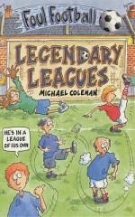 Legendary Leagues - Michael Coleman
