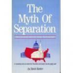 The Myth of Separation - Charles D. Barton, David Barton