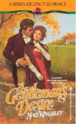 A Gentleman's Desire - Mary Kingsley