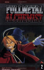 Fullmetal Alchemist, Vol. 02 - Hiromu Arakawa