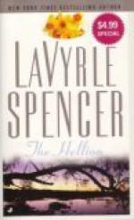 The Hellion - LaVyrle Spencer