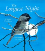 The Longest Night - Marion Dane Bauer, Ted Lewin