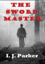 The Sword Master - I.J. Parker