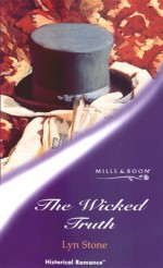 The Wicked Truth - Lyn Stone