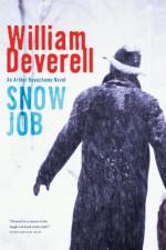 Snow Job - William Deverell