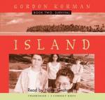 Survival (Island II) - Gordon Korman, Holter Graham