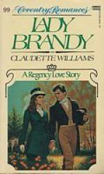 Lady Brandy - Claudette Williams