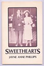 Sweethearts - Jayne Anne Phillips