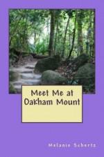Meet Me at Oakham Mount - Melanie Schertz, Pat Weston