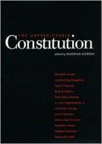 The Unpredictable Constitution - Nicholas Goodrick-Clarke