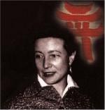 The Long March: An Account of Modern China - Simone de Beauvoir, Austryn Wainhouse
