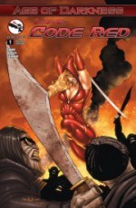 Grimm Fairy Tales: Code Red #1 - Patrick Shand, Ricardo Osnaya