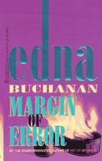 Margin of Error - Edna Buchanan