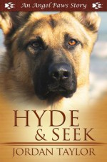 Hyde and Seek - Jordan Taylor