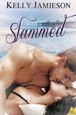 Slammed - Kelly Jamieson