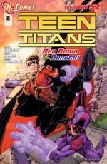 Teen Titans - Scott Lobdell, Brett Booth, Norm Rapmund