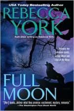 Full Moon - Rebecca York