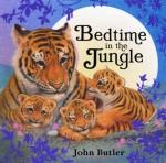 Bedtime in the Jungle - John Butler