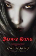 Blood Song - Cat Adams