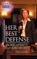 Her Best Defense - Jackie Merritt