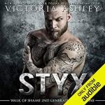 Styx - Victoria Ashley