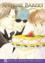 Antique Bakery, Volume 3 - Fumi Yoshinaga