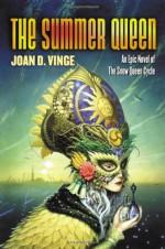 The Summer Queen - Joan D. Vinge