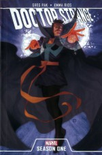 Doctor Strange: Season One - Greg Pak, Emma Rios