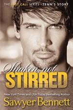 Shaken, Not Stirred (The Last Call Series Book 5) - Sawyer Bennett