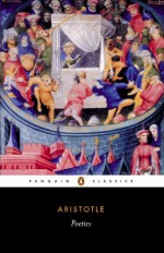 Poetics - Aristotle, Malcolm Heath