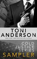 Cold Justice Series Sampler - Toni Anderson