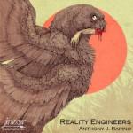 Reality Engineers - Anthony J. Rapino