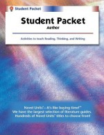 That Was Then, This Is Now - Student Packet by Novel Units, Inc. - Novel Units, Inc.
