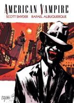 American Vampire, Vol. 2 - Scott Snyder, Mateus Santolouco, Rafael Albuquerque