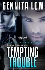 Tempting Trouble (Secret Assassins (S.A.S.S.)) (Volume 3) - Gennita Low