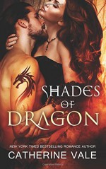 Shades of Dragon - Catherine Vale